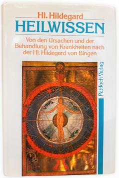 Buch -  Heilwissen (aus unserem Antiquariat)