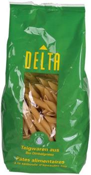 Dinkel Penne (Urdinkel) Delta Bio