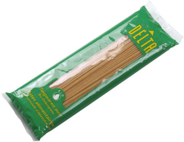 Dinkel Spaghetti (Urdinkel) DELTA Bio