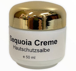 Sequoia Crème Hautschutzsalbe