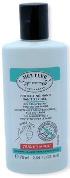 Mettler - Desinfektionsmittel Schutzgel für die Hände