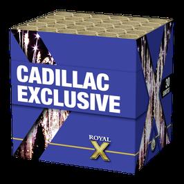 Cadillac Exclusive