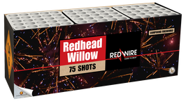 Redhead Willow