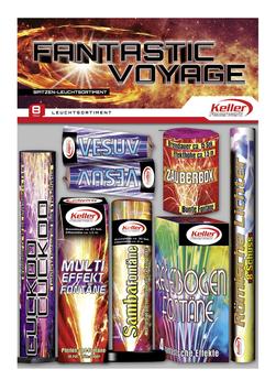 Leuchtsortiment Fantastic Voyage