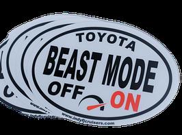 "Yota Beast Mode 3.75"" Website Promo"