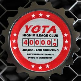 Yota 400K #056