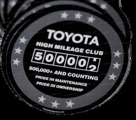 """500K High Miles (FULL) - Round 3"""""""