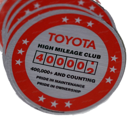 """400K High Miles (FULL) - Round 3"""""""