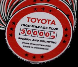 """300K High Miles (FULL) - Round 3"""""""