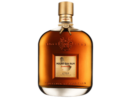 Mount Gay 1703 Old Cask Selection