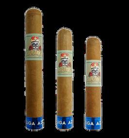 Pachuche Liga Azul Set