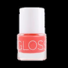 Glossworks Nagellack Flamingo