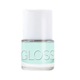 Glossworks Nagellack Cool as Cucumber