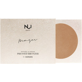 Nui Natural Pressed Bronzer