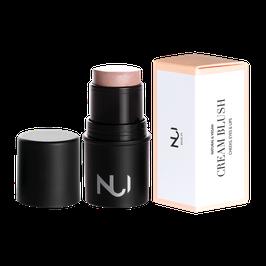 Nui Cream Blush für Wangen, Augen & Lippen