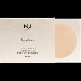 Natural Illuminating Pressed Highlighter Powder KARA