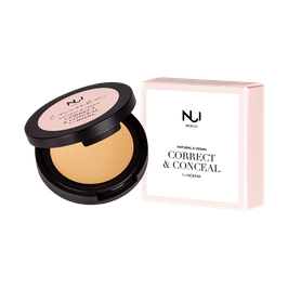 Nui Natural Correct & Concealer