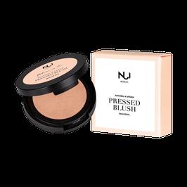 Nui Natural Pressed Blush