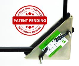 Smart Edge Eckschutz für empfindliche Scheiben und Platten