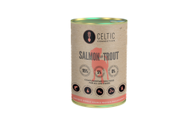 Salmon with Trout 370gr
