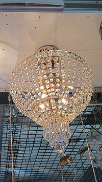 Plafondlamp Imperio
