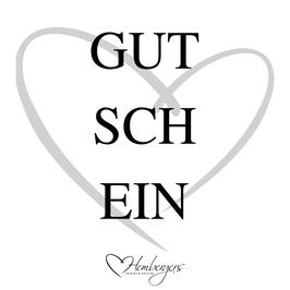 Gutschein - Tracht