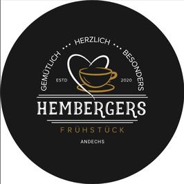 GUTSCHEIN - Frühstückscafe