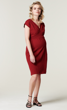 Nouveau - Robe Rouge - Noppies