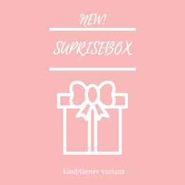 Suprisebox kind/tiener