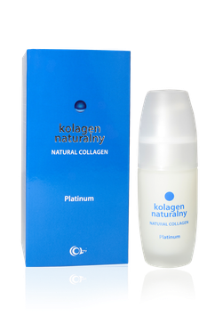 Collagen Platinum 50 ml