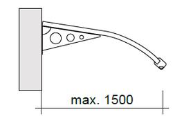 Lux EC.R 082
