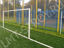 Ворота футбольные 5x2 м юниорские