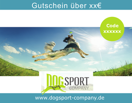 Dogsport Company