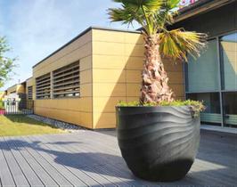 MEGA Vase DUNE