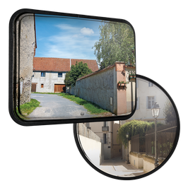 Miroir Multi-Usages