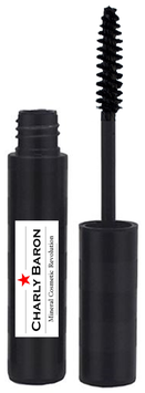 Vegan & Organic Black Mascara