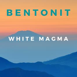 Bentonit-Pulver 82 - 92 %