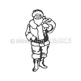"""Die """"Weihnachtsmann"""" - Alexandra Renke"""