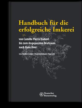 Handbuch für die erfolgreiche Imkerei