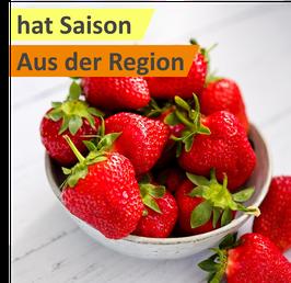 Erdbeeren vom Bodensee (groß)