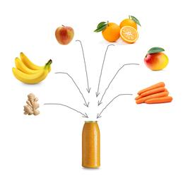 Smoothiebox - fruchtige Frieda