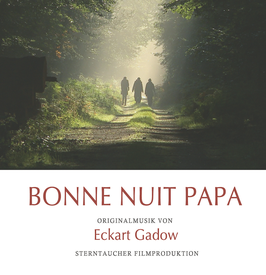 CD - Soundtrack BONNE NUIT PAPA