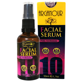 SÉRUM FACIAL PARA PIEL NORMAL 50ml