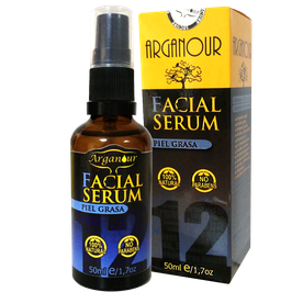 SÉRUM FACIAL PARA PIEL GRASA 50ml
