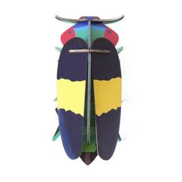 Décor mural Wjewel Beetle