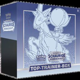 Schaurige Herrschaft - Top-Trainer-Box (Schimmelreiter Edition)