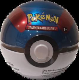Superball Tin Box - Frühling 2021