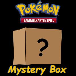 Mystery Box - MEDIUM