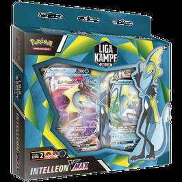 Intelleon-VMax Liga Kampf Deck