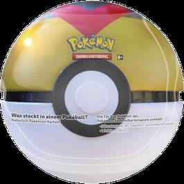 Spin Master Pokéball Tin - Frühjahr 2021